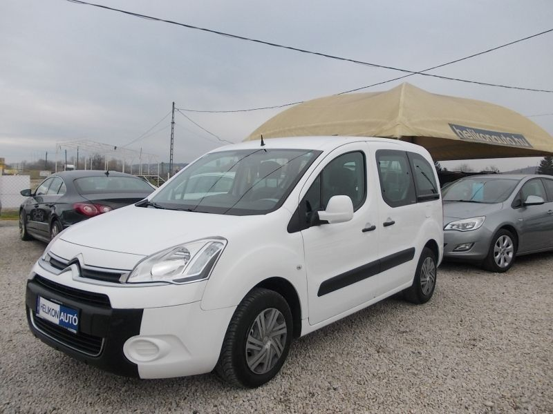 Citroen BERLINGO 1.6 e-HDi Collection