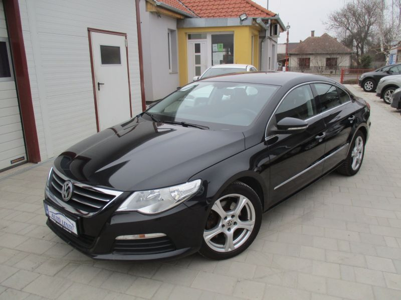 Volkswagen PASSAT CC 2.0 CR TDI Business