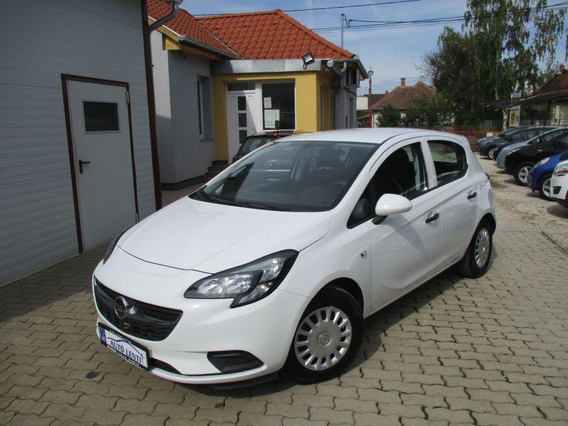Opel Corsa E 1.2 Szervizköny 23e km