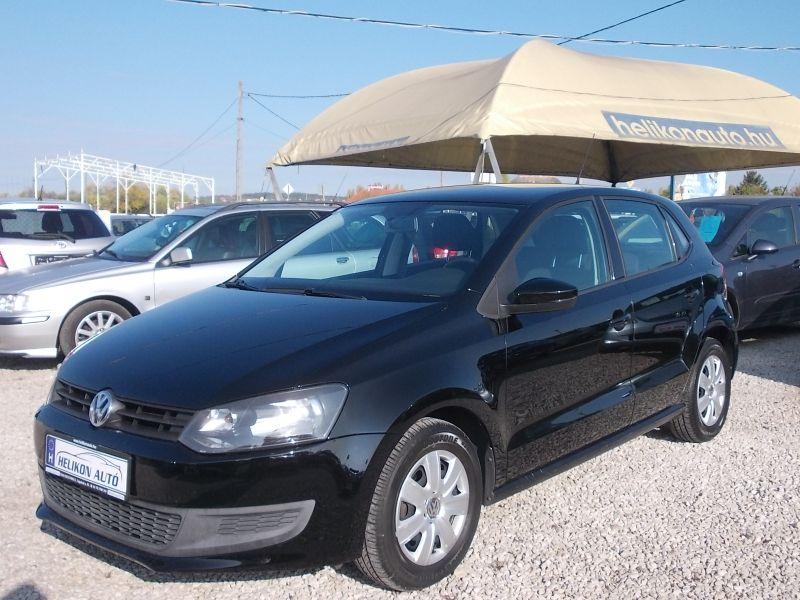 Volkswagen POLO 1.2 60 Trendline Klíma. A