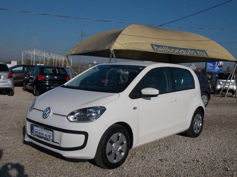 Volkswagen UP Up! 1.0 Take Up! Navigáció.
