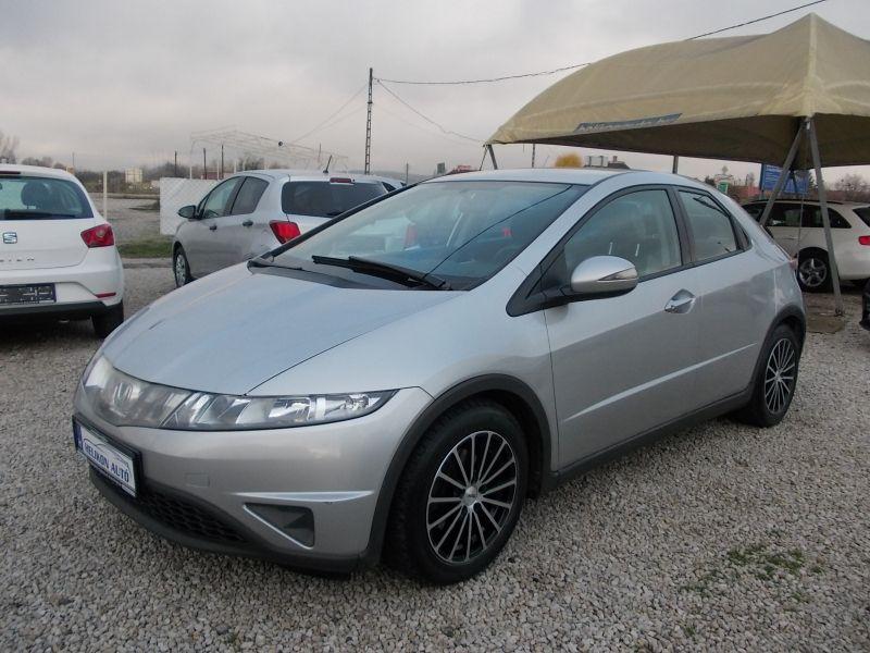 Honda CIVIC 1.8 Sport MAGYARORSZÁGI.