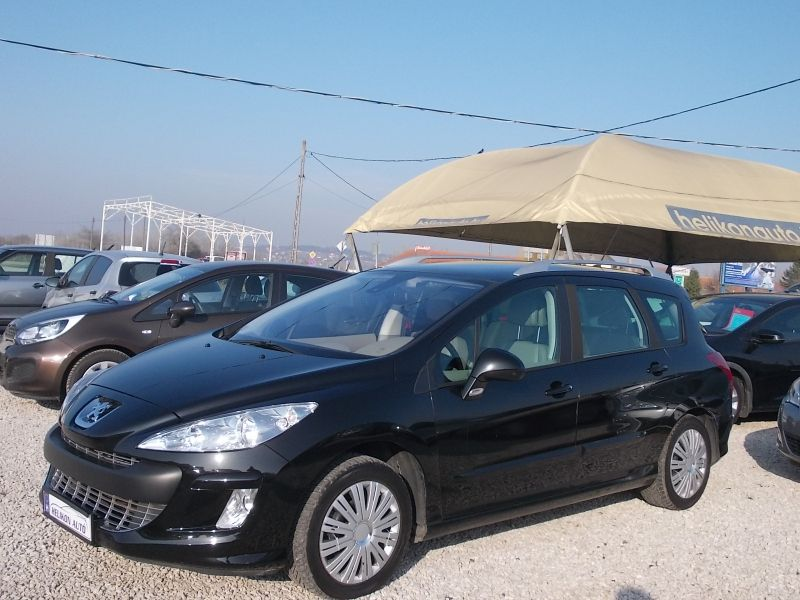 Peugeot 308SW1.6HDI