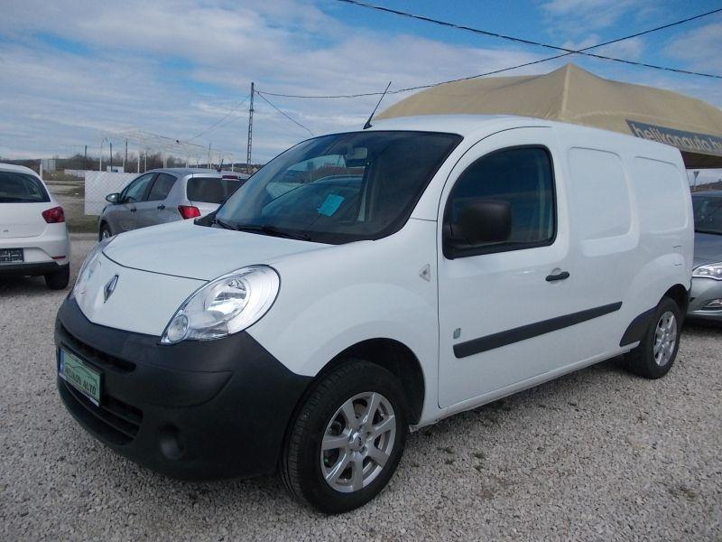 Renault KANGOO Maxi Z.E . Elektromos (