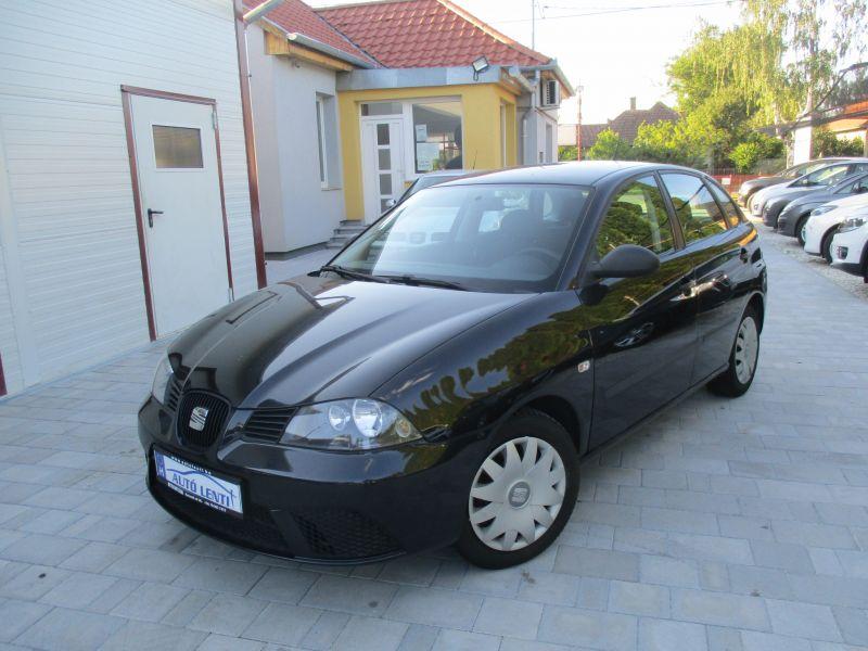 Seat Ibiza 1.2 12V Klíma 5 ajtós